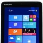Lenovo Miix 2 im Test: Windows für die Handtasche