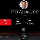 Autodisplays: iOS für Ferrari, Mercedes und Volvo