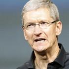 Apple-Chef: Cook regt sich über Kritik an Nachhaltigkeitsstrategie auf