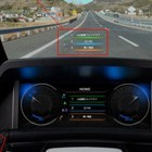 Mitsubishi: Situatives Head-up-Display für Autofahrer