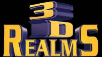 Logo von 3D Realms