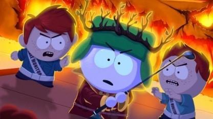 Artwork von South Park: Der Stab der Wahrheit