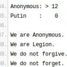 Cyberaktionen: Störungen im digitalen Raum begleiten Krim-Krise