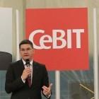 B2B-Messe: Cebit mit fünf Prozent mehr Ausstellern