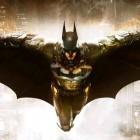 Arkham Knight: Dunkler Ritter im Batmobil