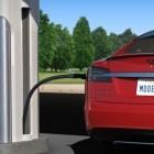 Elektroautos: Tesla plant kostenloses Stromtankstellennetz für Europa