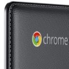 Lederoptik: Samsung mit 13,3 Zoll großem Chromebook