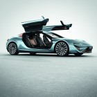 Nanoflowcell: Elektroauto mit Nachtank-Akku