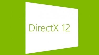 2015 soll DirectX-12 verfügbar werden