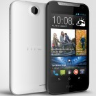 HTC Desire 310: 4,5-Zoll-Smartphone mit Quad-Core-CPU für 160 Euro