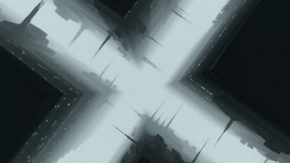 Screenshot aus dem Indie-Game Naissancee