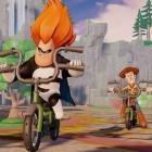 Trotz Infinity: Disney Interactive entlässt 700 Mitarbeiter