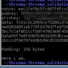 Verschlüsselung: Validation von Threema ist wenig aussagekräftig