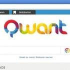 Suchmaschine: Qwant will Datenschutz nachbessern