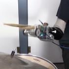 Robotik: Schlagzeug spielen mit bionischer Prothese