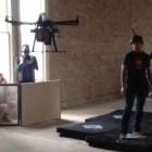 Hexacopter: Taserdrohne vorgestellt