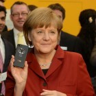Secusmart: Blackberry übernimmt Merkel-Handy-Hersteller