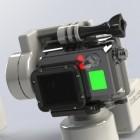 Stubilizer: Bildstabilisator für Gopro-Actionkameras