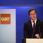 David Cameron: Großbritannien und Deutschland arbeiten bei 5G zusammen