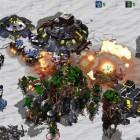 Open Pandora: Starcraft für ARM-Handheld kompiliert