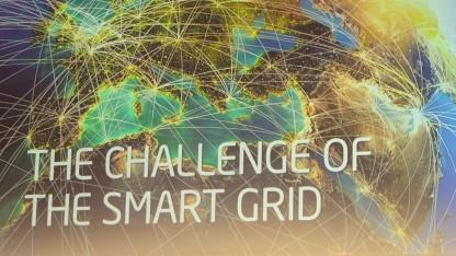 Intels Smart Grid auf der Cebit 2014