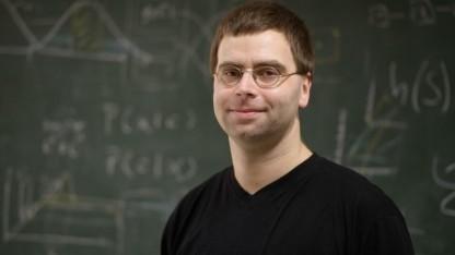 Matthias Hagen, Professor für Big Data Analytics an der Bauhaus-Universität Weimar