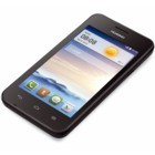 Huawei Ascend Y330: 4-Zoll-Smartphone mit Android 4.2 für 100 Euro