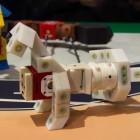 Kinematics: Preisgekrönter Roboterbaukasten für Mädchen und Jungs