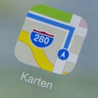 Google-Maps-Konkurrent: Apple Maps für den Browser