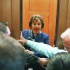 Geheimdienste: US-Senatorin hält der CIA eine Standpauke