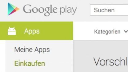 In-App-Verkäufe: Eltern erheben Sammelklage gegen Google