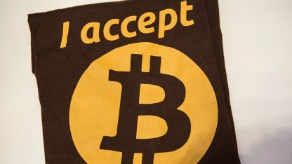Wikipedia nimmt inzwischen Bitcoin als Spende an.