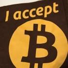 Bitcoin: Neues Spendenkonto für Wikipedia