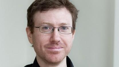 Atman Binstock, neuer Chief Architect bei Oculus VR