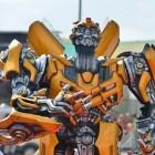 Die Roboter-Revolution: Die Maschinen kommen