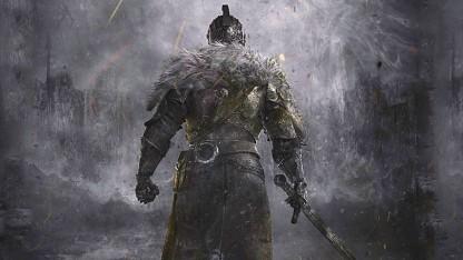 Artworks von Dark Souls 2