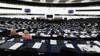 Anders als die Mitgliedsstaaten hat sich das EU-Parlament schon auf die Datenschutzreform festgelegt.