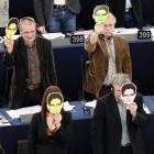 NSA-Affäre: EU-Parlament droht mit Blockade von Freihandelsabkommen