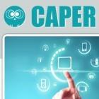 Soziale Medien: Rasterfahndung mit Caper