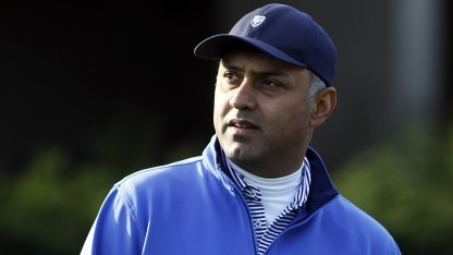 Googles Chief Business Officer Nikesh Arora erhält 3,5 Millionen US-Dollar Bonus.