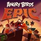 Angry Birds Epic: Rundenbasiertes Rollenspiel mit wütenden Vögeln