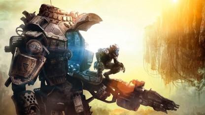 Test Titanfall: Multiplayer-Spektakel mit Maschinenmännern