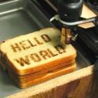 Foodprinting: Die Mahlzeit aus dem Drucker