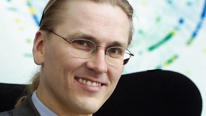 F-Secures Chief Research Officer Mikko Hypponen