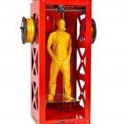 3D-Drucker: Big Builder, der Hochdrucker