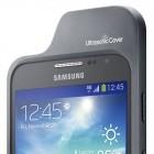 Galaxy Core Advance: Hülle für Samsung-Smartphone scannt per Ultraschall