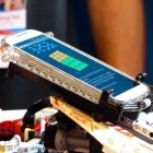 Galaxy S4: Roboter löst Zauberwürfel schneller als Mensch
