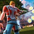 Kinect Sports Rivals angespielt: Ich im Spiel