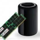Transcend: 128 GByte RAM für Mac Pro