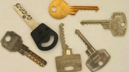 Neue Verschlüsselungsverfahren mit Authentifizierung werden gesucht.